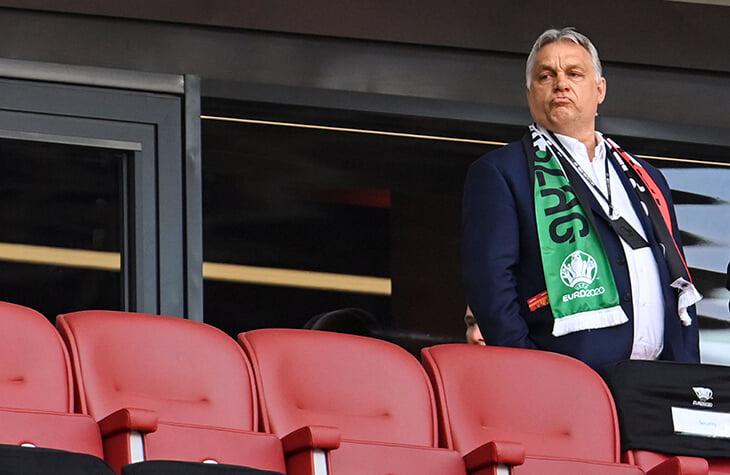 Полные трибуны на футболе –как же мы соскучились! Португалия сыграла в Будапеште при 67 000 зрителей 😍