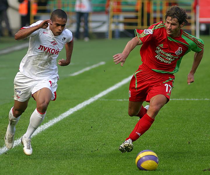 11 лучших игроков «Локомотива» в XXI веке