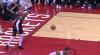 Milos Teodosic (8 points) Highlights vs. Houston Rockets