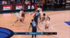 Big dunk from Willie Cauley-Stein