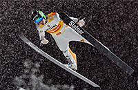 Турне четырех трамплинов, прыжки с трамплина, Домен Превц, сборная Словении (прыжки с трамплина)