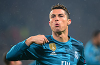 Это лучший гол в карьере Криштиану Роналду?