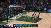 Landry Shamet hits the shot with time ticking down