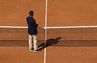 Серена Уильямс, Роджер Федерер, Рафаэль Надаль, Михаил Южный, US Open, Джон Макинрой, ATP, WTA, Дженнифер Каприати, видеоповторы, судьи