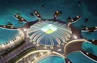 ЧМ-2022, стадионы
