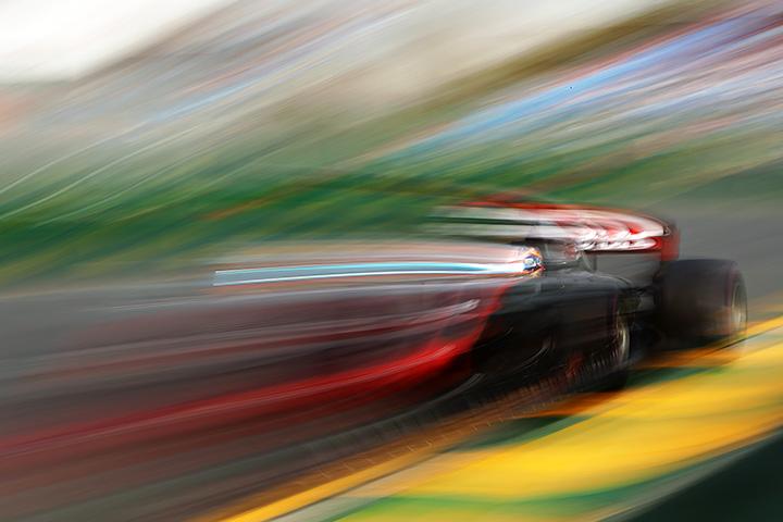регламент, Формула-1, Чейз Кэри