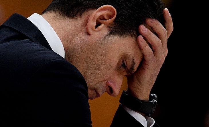 «Вините во всем меня, беру ответственность за неудачи». У ЦСКА второе поражение в Евролиге подряд (и легкая переоценка ценностей)