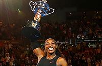 GOAT, Серена Уильямс, Штеффи Граф, Маргарет Смит-Корт, Australian Open, WTA, Винус Уильямс