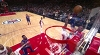 Blake Griffin with the And-1!