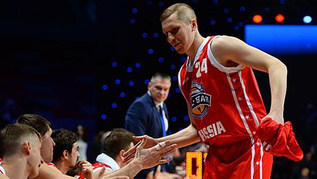 Мифы о баскетболистах. Блог Евгения Колесникова
