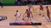Jaxson Hayes Blocks in New Orleans Pelicans vs. Phoenix Suns