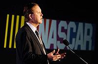 бизнес, происшествия, Тойота NASCAR, NASCAR, светская хроника