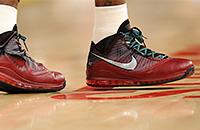 Леброн Джеймс, бизнес, Nike, Кливленд, Майами, стиль, НБА