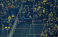 Боруссия Дортмунд, бундеслига Германия, телевидение, болельщики, фото