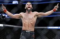 Джереми Стивенс, Забит Магомедшарипов, полулегкий вес, Джош Эмметт, UFC 235, Жозе Альдо, UFC