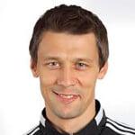 Василий Казарцев