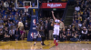 Stephen Curry with 41 Points vs. New Orleans Pelicans