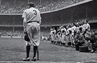 MLB, Бостон, Янкис, Бэйб Рут