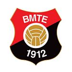 Будафок - logo