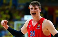 ЦСКА и «Фенербахче» отрепетировали финал. Было жарко