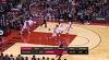 Jrue Holiday (34 points) Game Highlights vs. Toronto Raptors