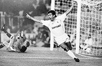 Хуанито Гомес, Хорхе Вальдано, Реал Мадрид, Ла Лига, Ули Штилике