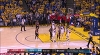Top Play by Pat Connaughton vs. the Warriors