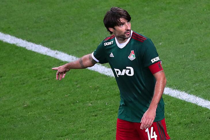 Интервью Николича: как перестроил «Локо» на ромб и почему в футболе нельзя выделять смелость