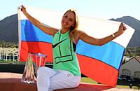 Светлана Кузнецова, Елена Веснина, BNP Paribas Open, WTA