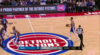 Tobias Harris with 35 Points vs. Detroit Pistons