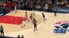 Bojan Bogdanovic with 31 Points vs. Washington Wizards