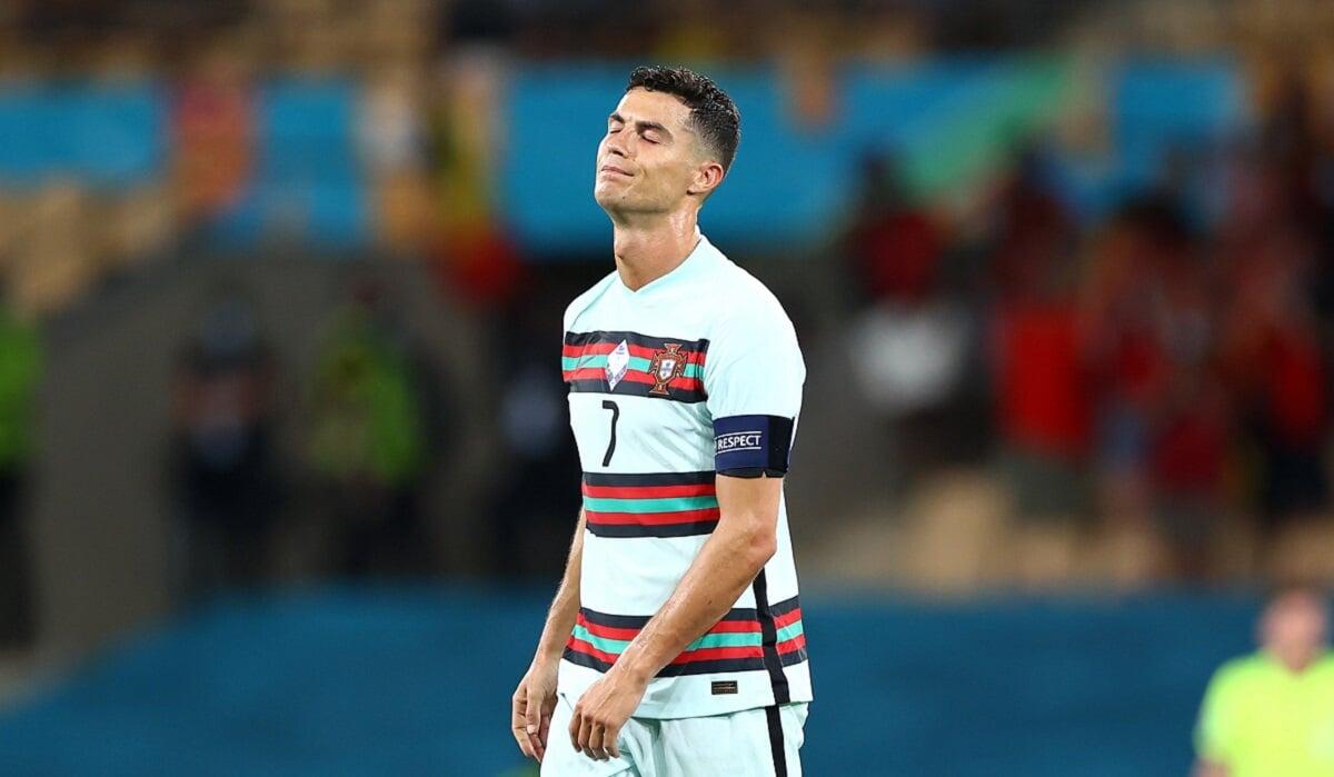 Португалия впервые не попала в 1/4 финала Евро  с 1984-го было 7 из 7 выходов