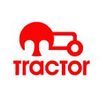 Трактор Сази