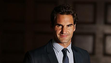 Еще один титул Федерера