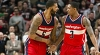 GAME RECAP: Wizards 125, Blazers 124