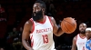 Assist Of The Night: James Harden
