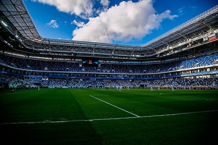 Суперкубок в Калининграде – лицемерие. Область задыхается от ковида, а на стадионе будет рекордно много зрителей