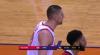 Josh Jackson with the big dunk