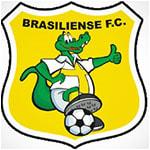 Бразильенсе - logo
