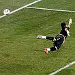 фото, ЧМ-2010, сборная Чили по футболу, сборная Словакии по футболу, Клаудио Браво, Сборная Бразилии по футболу, сборная Голландии по футболу
