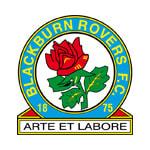بلاكبيرن روفرز - logo