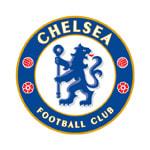 Челси U-19 - logo