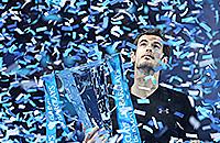Новак Джокович, Энди Маррей, ATP, Barclays ATP World Tour Finals