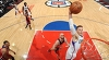 GAME RECAP: Clippers 133, Wizards 124