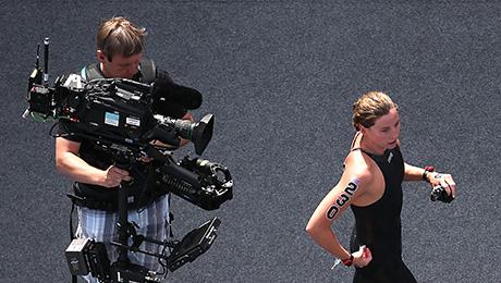10 спортивных операторов, которые заслужили Оскар