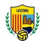 لاجوستيرا - logo