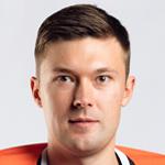 Максим Малютин
