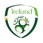 Ирландия U-19 - logo
