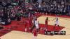James Harden (35 points) Highlights vs. Toronto Raptors