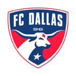 نادي كرة القدم دالاس - logo